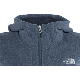 The North Face W's Crescent Parka Urban Navy Heather